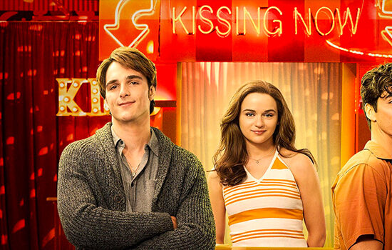 "Photos: ""The Kissing Booth 2"" Promo & Stills"